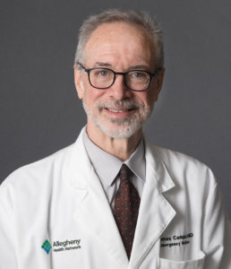 Evolving the Emergency Department: A Conversation with Dr