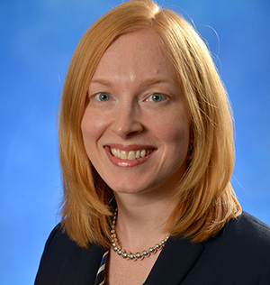 Sarah Marché is vice president of pharmacy services at Highmark Inc.