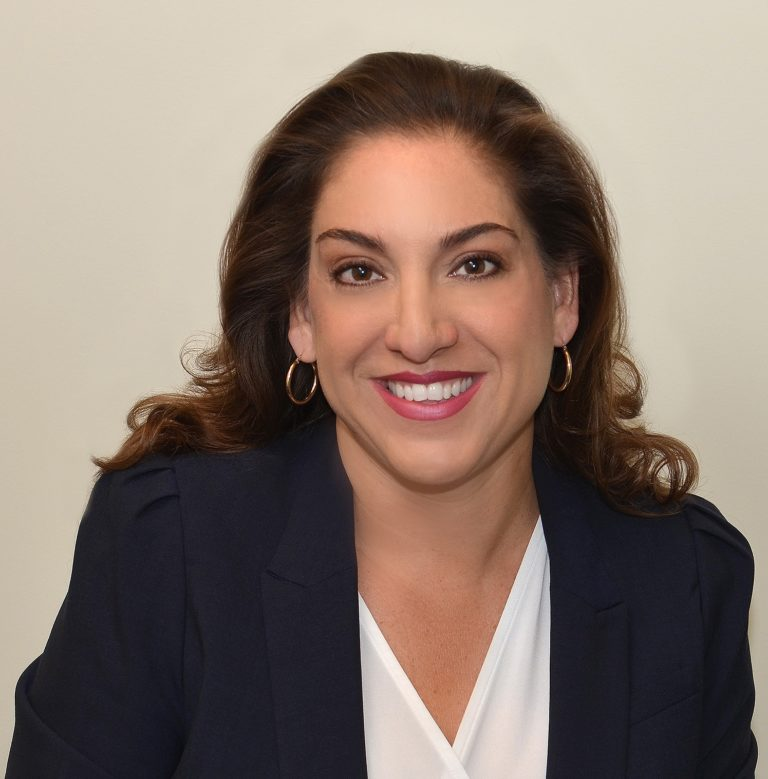 Sarah Ahmad, senior vice president of innovation and transformation strategy at Highmark Health and leader of the Enterprise Innovation team