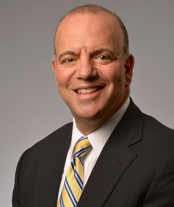Dan Onorato, Chief Corporate Affairs Officer