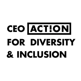 CEO Action for Diversity & Inclusion