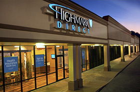 Learn about the top ten things you can do at a Highmark Direct Store.