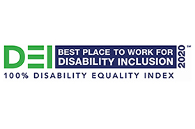 "For six years running, Highmark Health has been recognized as a ""Best Place to Work for Disability Inclusion"" in the Disability Equality Index."
