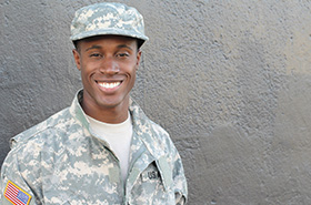 Highmark joined a new employer coalition to hire military veterans in Pittsburgh