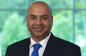 Highmark Health welcomes Saurabh Tripathi as new CFO